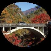 長潭橋(ながとろばし)
